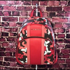 Michael Kors Abbey Butterflies 🦋 Backpack